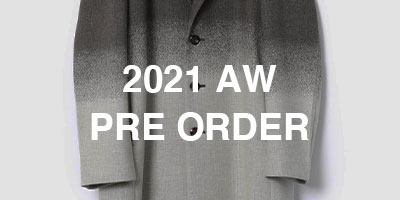 ATTACHMENT 2020AW PRE ORDER 先行予約