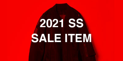 ATTACHMENT 2020SS SALE セール