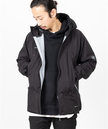 Masao Light HS Hooded Jacket AF Men 【 MAMMUT / マムート 】■SALE■