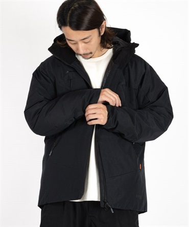 Crater SO Thermo Hooded Jacket 【 MAMMUT / マムート 】