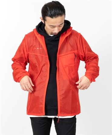 Convey WB Hooded Jacket AF Men 【 MAMMUT / マムート 】■SALE■