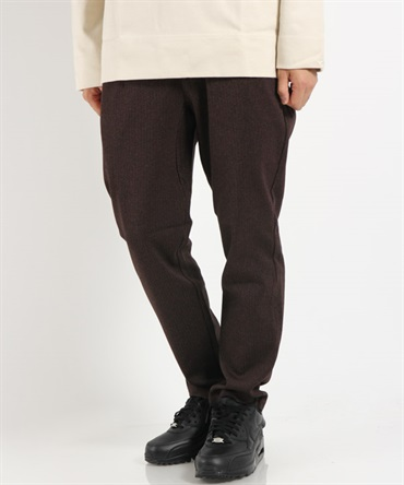 CLIFTON EZ TROUSERS クリフトン イージートラウザーズ【CURLY / カーリー】