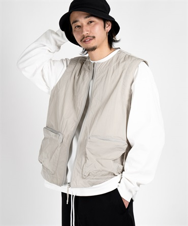 Light WEIGHT AFV VEST 【 I / アイ 】