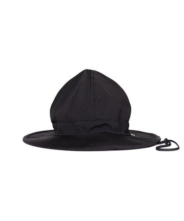 NOMADIC MOUNTAIN HAT 【 CURLY / カーリー 】