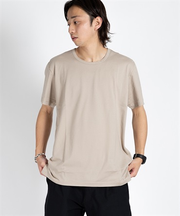 ELS SS CN TEE 【 CURLY / カーリー 】