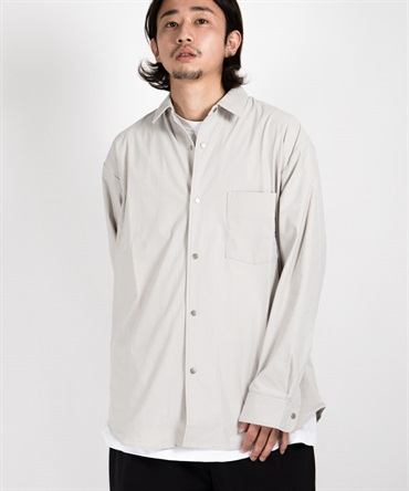 "FINSBURY RC SHIRTS""Plain"" 【 CURLY / カーリー 】"
