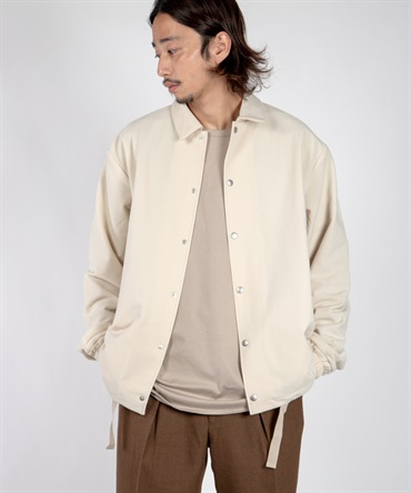 "CLIFTON COACH SHIRCKET""Plain"" 【 CURLY / カーリー 】"