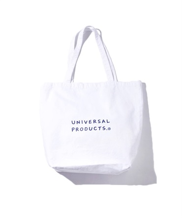 UP+N TOTE BAG 【 UNIVERSAL PRODUCTS. / ユニバーサル プロダクツ 】