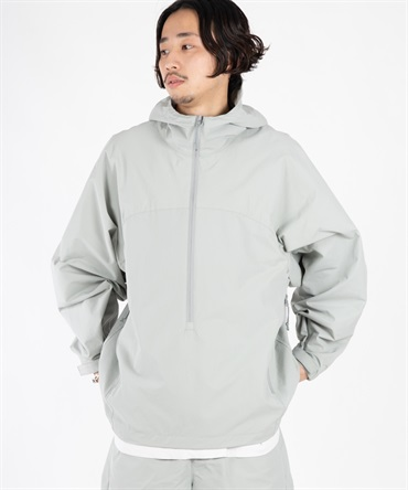 ALL WEATHER ANORAK 【 I / アイ 】