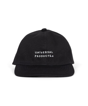 UP+N TEMBEA CAP 【 UNIVERSAL PRODUCTS. / ユニバーサル プロダクツ 】