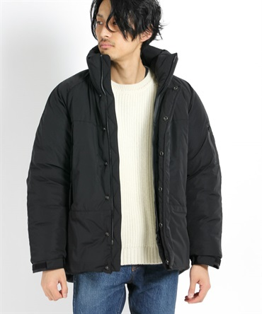 NY HIGH DENSITY WEATHER CLOTH BLOUSON クロスブルゾン 【MAIN ATTRACTION / メインアトラクション】■SALE■