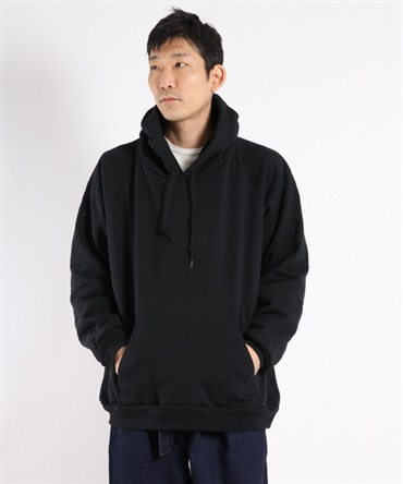 THERMAL LINED PULLOVER HOODED サーマルラインプルオーバーフーディー【CAMBER / キャンバー】