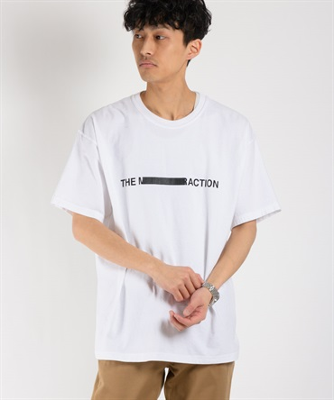 "PIGMENT DYED TEE  ""MAIN ATTRACTION"" 【 MAIN ATTRACTION / メインアトラクション 】■SALE■"