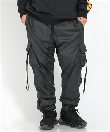 Softly Track Pants 【ARCHON/アルコン】■SALE■