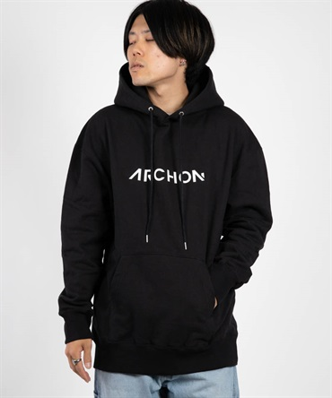 ARCHON Hoodie 【 ARCHON / アルコン 】