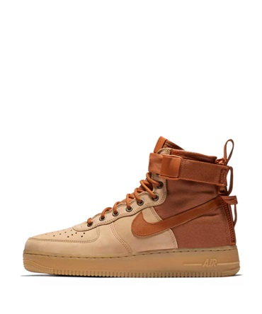 NIKE SPECIAL FIELD AIR FORCE 1 MID PRM URBAN UTILITY  【NIKE / ナイキ】■NIKE■■SALE■