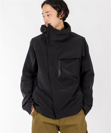 ARTICULATED URBANE MOUNTAIN JKT 【 CIVILIZED / シヴィライズド 】