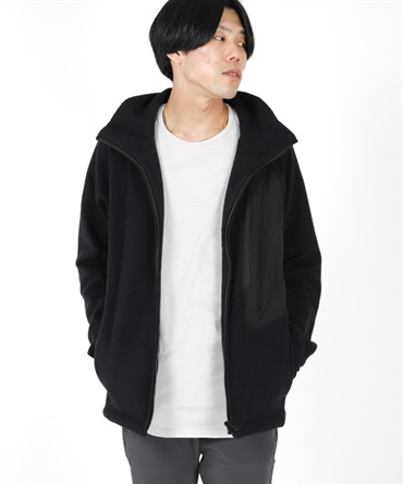 SURVIVAL TECK BOA JACKET 【 CIVILIZED / シヴィライズド 】