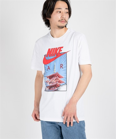 NIKE AS M NSW TEE AIR PHOTO TEE 【 NIKE / ナイキ 】