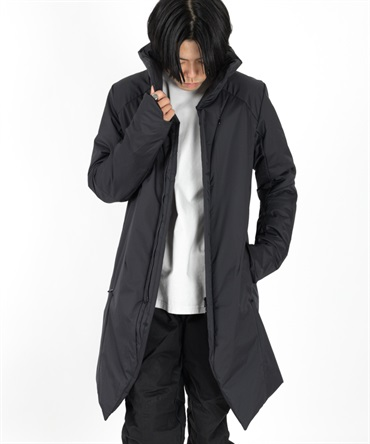 10TH ANNIVERSARY CLEARED FIELD COAT 【 CIVILIZED / シヴィライズド 】