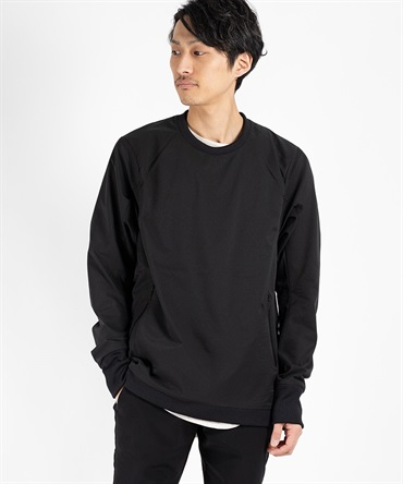 VELOCITY L/S TRAINING TOP 【 CIVILIZED / シヴィライズド 】