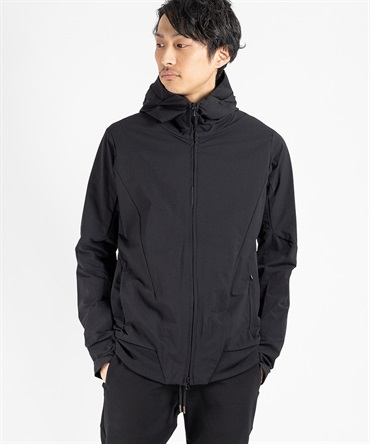 VELOCITY TRAINING PARKA 【 CIVILIZED / シヴィライズド 】