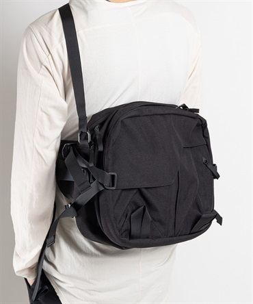 MILITARY BAG 【 CIVILIZED / シヴィライズド 】