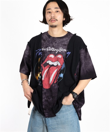 ROCK S/S TEE 【 DISCOVERED / ディスカバード 】