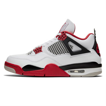 "【抽選終了】AIR JORDAN 4 RETRO ""FIRE RED""【 JORDAN / ジョーダン 】"