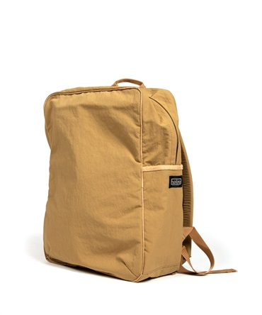 NYLON TUSSAH BACKPACK 【 hobo / ホーボー 】■SALE■