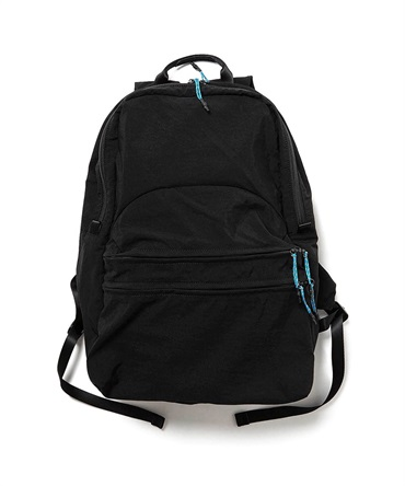 NYLON TUSSAH BACKPACK 【 hobo / ホーボー 】