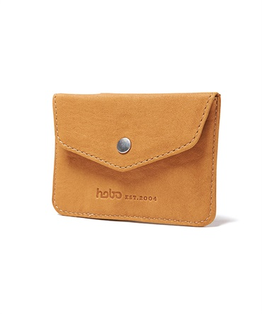 Cow Leather Card Case■SALE■