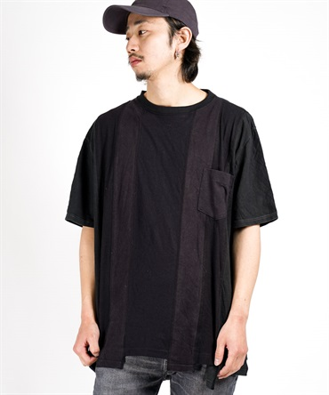 LOOSE TEE 【 ink / インク 】