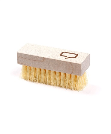 通常用ブラシ STANDARD SHOE CLEANING BRUSH