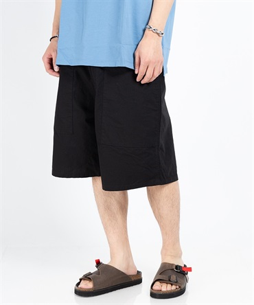 MILITARY SHORTS - RIP STOP 【 marka / マーカ 】■SALE■