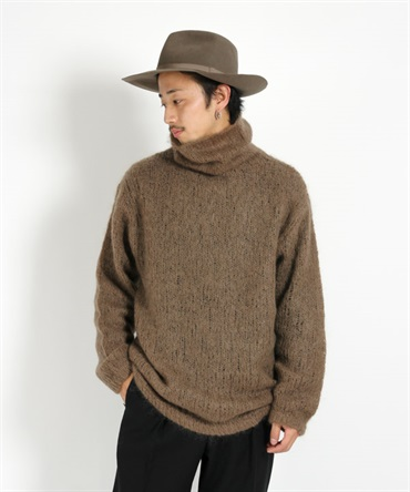 POLO NECK 【 Mountain Research / マウンテンリサーチ 】■SALE■