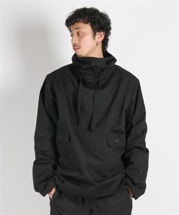 HOOD SMOCK(COTTON)【Mountain Research / マウンテンリサーチ】