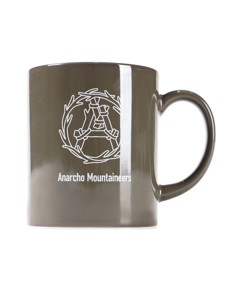 Mug Cup 【 Mountain Research / マウンテンリサーチ 】