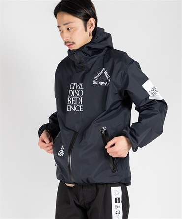 Trail Parka 【 Mountain Research / マウンテンリサーチ 】