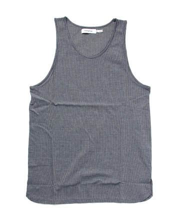 DWELLER TANK TOP C/P MESH【nonnative / ノンネイティブ】■SALE■