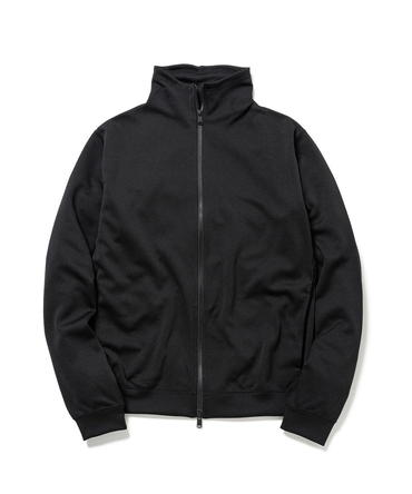CYCLIST FULL ZIP POLY JERSEY【nonnative / ノンネイティブ】