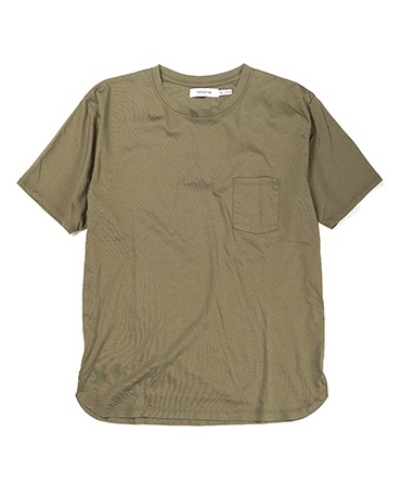 DWELLER S/S TEE C/V JERSEY 【 nonnative / ノンネイティブ 】