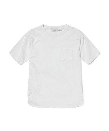 DWELLER S/S TEE COTTON JERSEY 【 nonnative / ノンネイティブ 】■SALE■