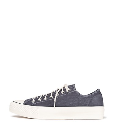 DWELLER TRAINER LOW COTTON CANVAS 【 nonnative / ノンネイティブ 】