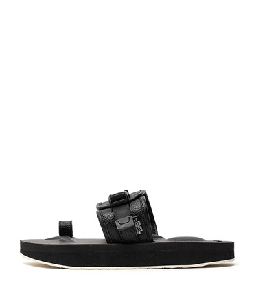 HUNTER SANDAL by SUICOKE 【 nonnative / ノンネイティブ 】