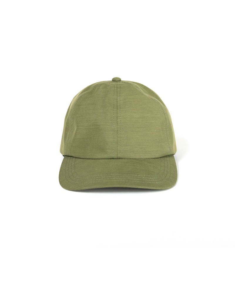 DWELLER 6P CAP POLY PIQUE WITH GORE-TEXR 3L【nonnative / ノンネイティブ】■SALE■(オリーブ-F)
