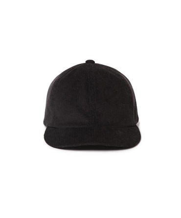 CARPENTER 6P CAP COTTON CORD【nonnative / ノンネイティブ】