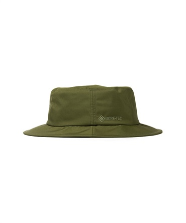 EXPLORER HAT POLY TAFFETA WITH GORE-TEX® 3L【 nonnative / ノンネイティブ 】