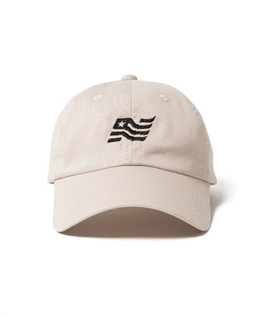 DWELLER 6P CAP FLAG 【 nonnative / ノンネイティブ 】