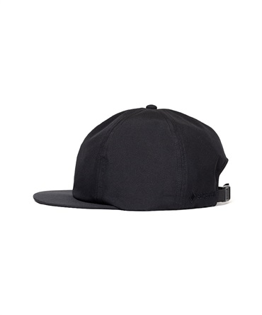 CARPENTER 6P CAP POLY TAFFETA WITH GORE-TEX® 3L 【 nonnative / ノンネイティブ 】